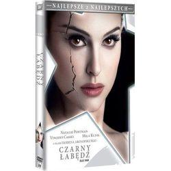 Czarny Łabędź (2010) DVD