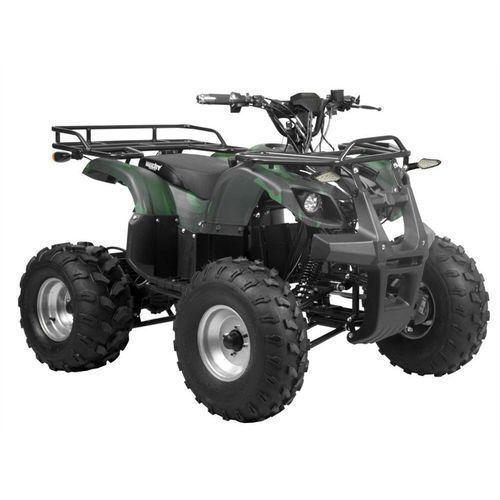 Pojazdy na akumulator, HECHT 56150 QUAD ATV ELEKTRYCZNY AKUMULATOROWY SAMOCHÓD TERENOWY AUTO JEŹDZIK POJAZD - EWIMAX OFICJALNY DYSTRYBUTOR - AUTORYZOWANY DEALER HECHT