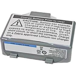 Zebra standard battery, for Zebra MZ/iMZ series