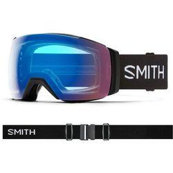 Smith IO MAG XL Snow Goggles, czarny 2021 Gogle narciarskie