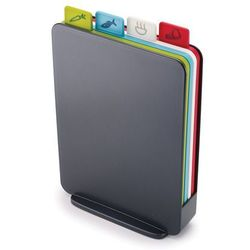 JJ - Zestaw 4 desek Index™ Compact, grafitowy