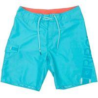 Kąpielówki, strój kąpielowy RIP CURL - Shock Games Blue Atoll (3405)
