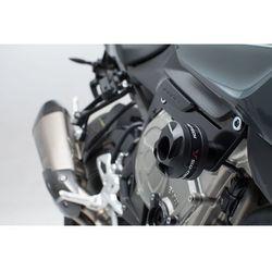 CRASH PADY BMW S1000R (16-) BLACK SW-MOTECH