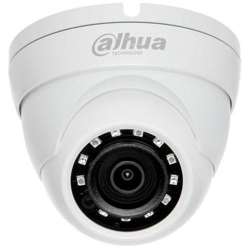 Kamery monitoringowe, Kamera HDCVI Dahua HAC-HDW1200MP-0280B 2.8mm 2Mpix Dome (kolor: biały) - HAC-HDW1200M-0280B- Zamów do 16:00, wysyłka kurierem tego samego dnia!