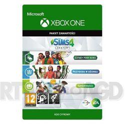 The Sims 4 - Pakiet Dodatków 1 DLC [kod aktywacyjny] Xbox One