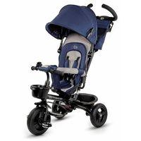 Rowerki trójkołowe, KinderKraft rowerek trójkołowy AVEO niebieski