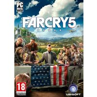 Gry PC, Far Cry 5 (PC)