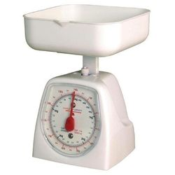 Waga kuchenna 5 kg | 15(Ø)cm