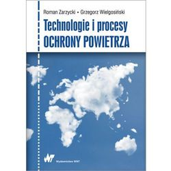 Technologie i procesy ochrony powietrza (opr. miękka)