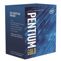INTEL Pentium G5420 3,8GHz 4M LGA1151 BX80684G5420