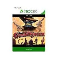Gry Xbox 360, Kinect The Gunstringer (Xbox 360)