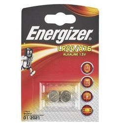 Energizer LR44/A76 (2 szt.)