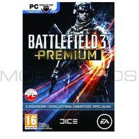 Gry na PC, Battlefield 3 Premium Pack (PC)
