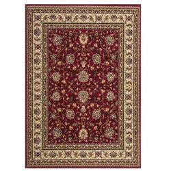 Dywan ORIENT czerwony 60 x 110 cm