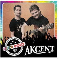 Akcent - Diamentowa Kolekcja Disco Polo