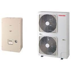 TOSHIBA Pompa ciepła powietrze-woda Estia- HWS1105