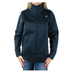 Bluzy adidas W Hyke Track Top Hoodie AJ5459 5% zniżki z kodem JEZI19. Nie dotyczy produktów partnerskich.