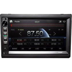 Radio samochodowe ABM FX-510-BT DARMOWY TRANSPORT