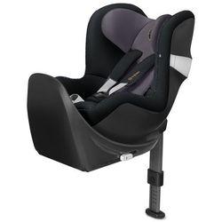 CYBEX fotelik samochodowy Sirona M2 i-Size+Base M 2019 czarny - BEZPŁATNY ODBIÓR: WROCŁAW!