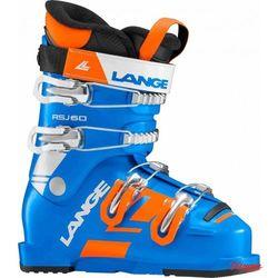 Buty narciarskie Lange RSJ 60 Power Blue 2018/19