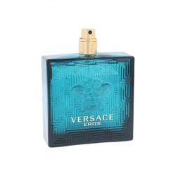 Versace Eros woda toaletowa 100 ml TESTER - 100 ml tester