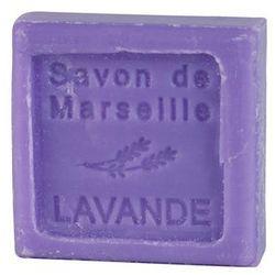 Mydło marsylskie lawendowe 30g - LE CHATELARD