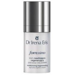 DR IRENA ERIS 15ml 45+ Fortessimo Krem nawilżająco-regenerujący pod oczy i na powieki