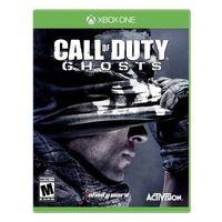 Gry Xbox One, Call of Duty Ghosts (Xbox One)