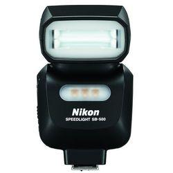Nikon SB-500 - produkt w magazynie - szybka wysyłka!