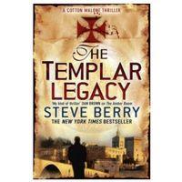 Książki do nauki języka, Templar Legacy (opr. miękka)