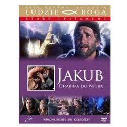 JAKUB. DRABINA DO NIEBA + Film DVD - JAKUB. DRABINA DO NIEBA + Film DVD wyprzedaż 02/19 (-67%)