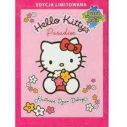 Hello Kitty. Kwitnące dzień dobry. Edycja limitowana