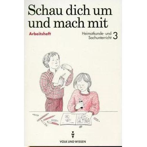 Pozostałe książki, 3. Klasse, Arbeitsheft Altenkirch, Birgit