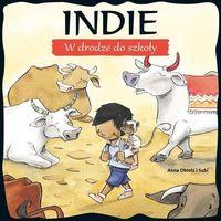 Książki dla dzieci, Indie (opr. broszurowa)