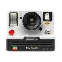 Pozostała fotografia, Polaroid Originals OneStep2 VF I-Type White aparat na wkłady serii 600 oraz I-Type