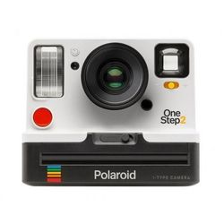 Polaroid Originals OneStep2 VF I-Type White aparat na wkłady serii 600 oraz I-Type