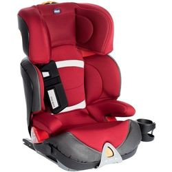chicco Fotelik samochodowy Oasys Fixplus Evo Gr. 2-3 Red Passion