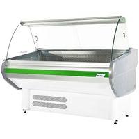 Szafy i witryny chłodnicze, Lada chłodnicza MAWI WCHI 2.0 202cm