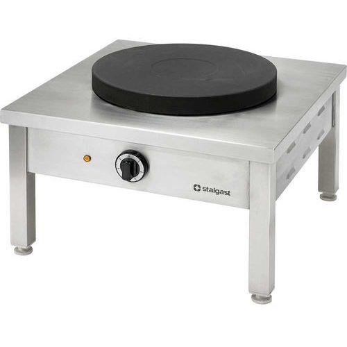 Piece i płyty grzejne gastronomiczne, Taboret elektryczny 5kW 400V STALGAST 773020