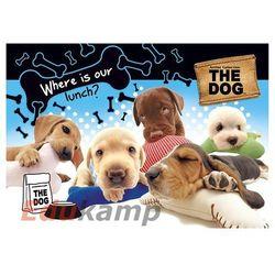 Podkład oklejany The Dog