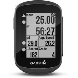 Garmin Edge 130 Nawigacja GPS HR Bundle czarny 2018 Nawigacje GPS