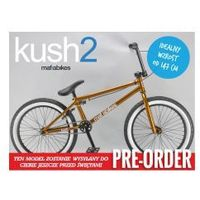 Rowery BMX, Mafiabikes Kush2+ 20