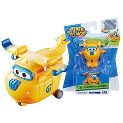 Super Wings Figurka transformująca Donnie