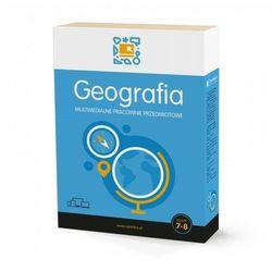 Multimedialne Pracownie Przedmiotowe Geografia (kl. 7-8)