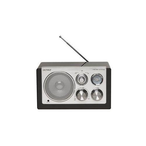 Radioodbiorniki, Denver TR-61