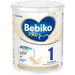 Bebiko PRO+ 1 mleko początkowe 700 g