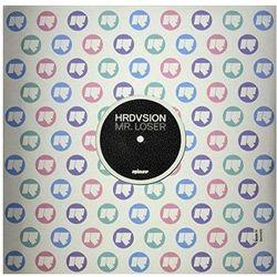 Mr. Loser - Hrdvision (Płyta winylowa)