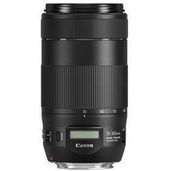 Obiektyw Canon CANON EF 70-300mm F/4-5.6 IS II USM - 0571C005 Darmowy odbiór w 21 miastach!