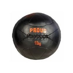 Proud Piłka lekarska Training Medicine Ball, 10 kg - 10 kg