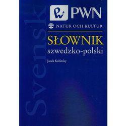Słownik szwedzko-polski - Wysyłka od 3,99 - porównuj ceny z wysyłką (opr. miękka)